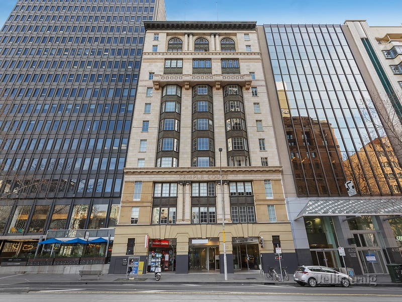 1002/422 Collins Street, Melbourne, Vic 3000
