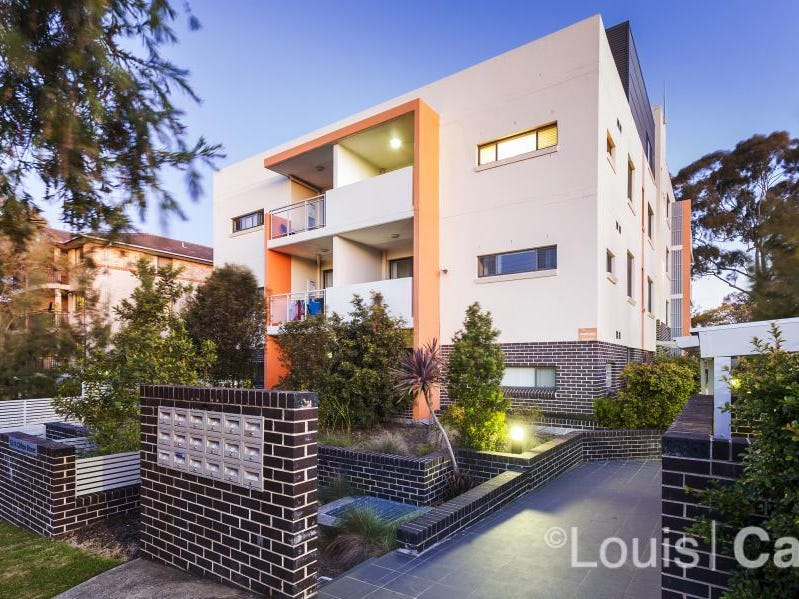 6/12 Clifton Street, Blacktown, NSW 2148