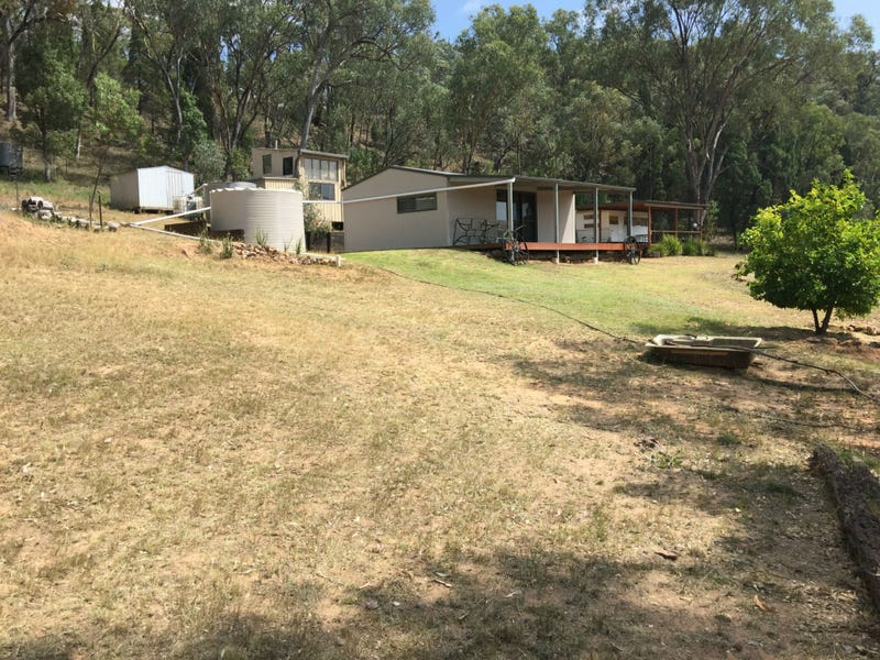 2709 Glen Alice Road, Rylstone, NSW 2849