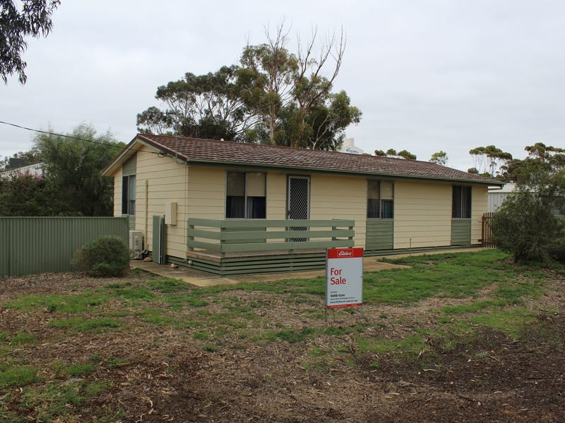47 LIGHT ROAD, Cummins, SA 5631
