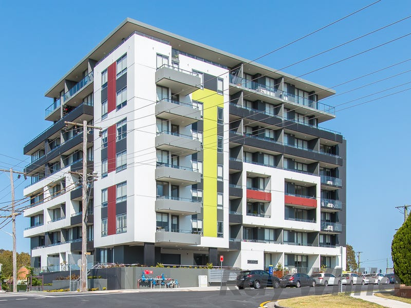 207/6-8 Charles Street, Charlestown, NSW 2290