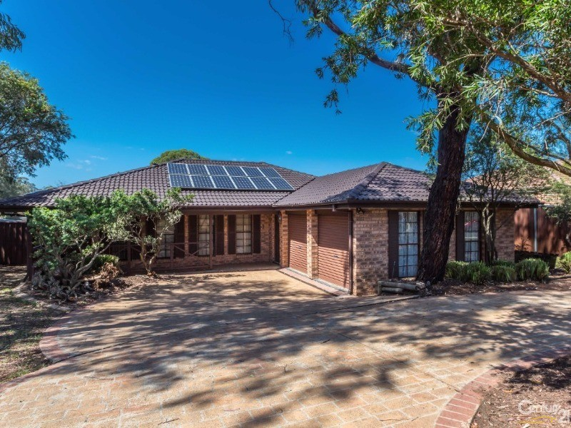 105 Summerfield Avenue, Quakers Hill, NSW 2763