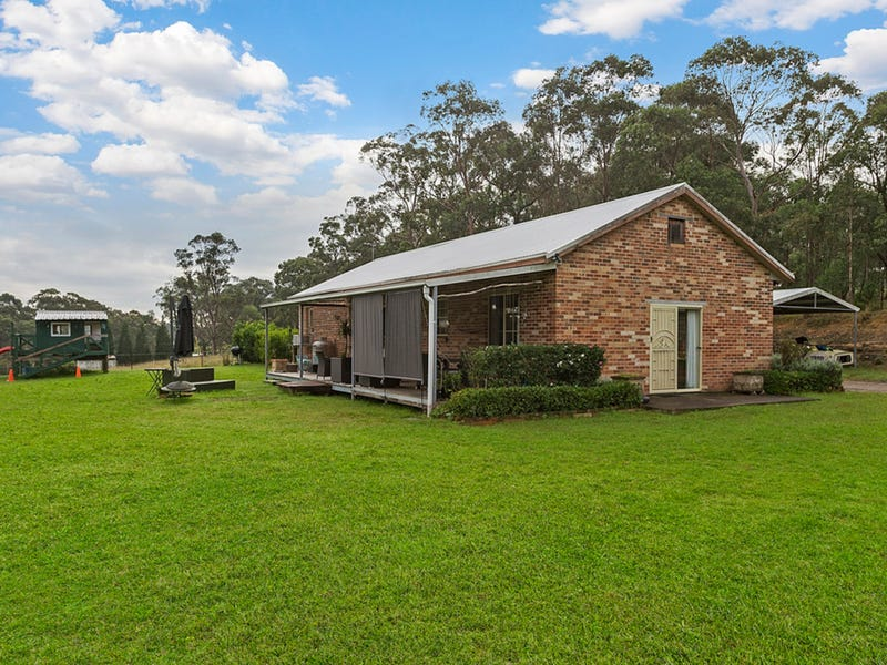 127A Cattai Ridge Road, Glenorie, NSW 2157