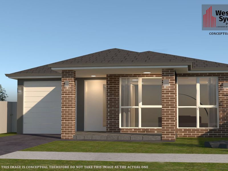 VILLA 3/73 HAMBLEDON ROAD, Schofields, NSW 2762