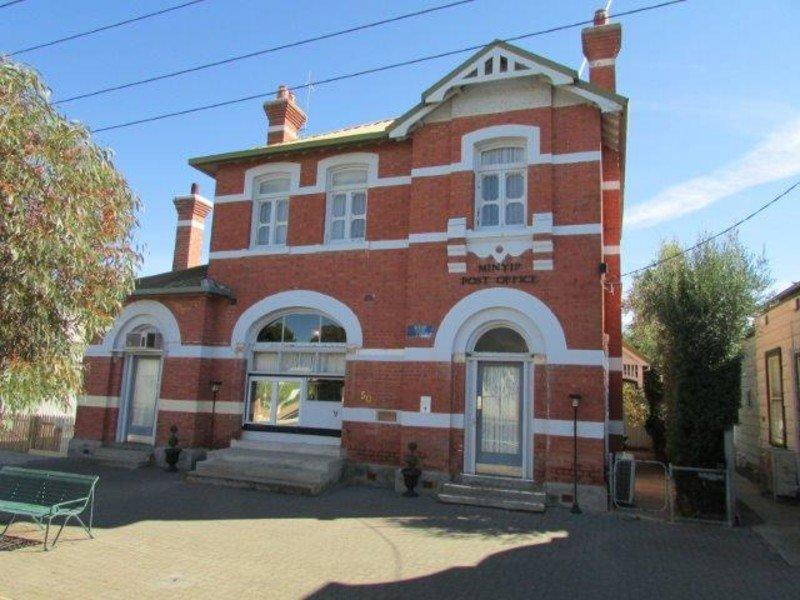 50 Main Street, Minyip, Vic 3392