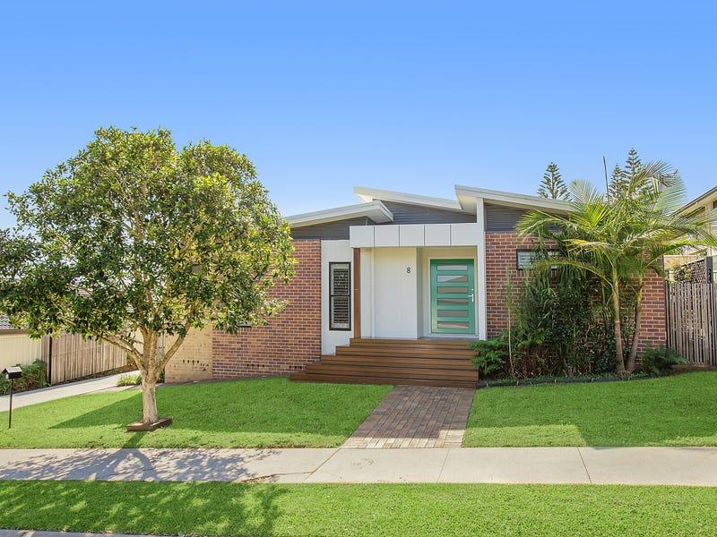 8 Syd Hopkins Terrace, Port Macquarie, NSW 2444