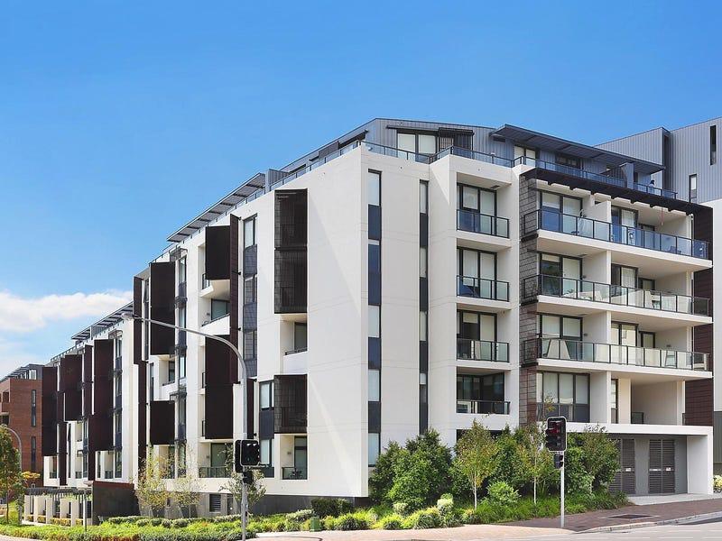 1413/1 Scotsman Street, Forest Lodge, NSW 2037