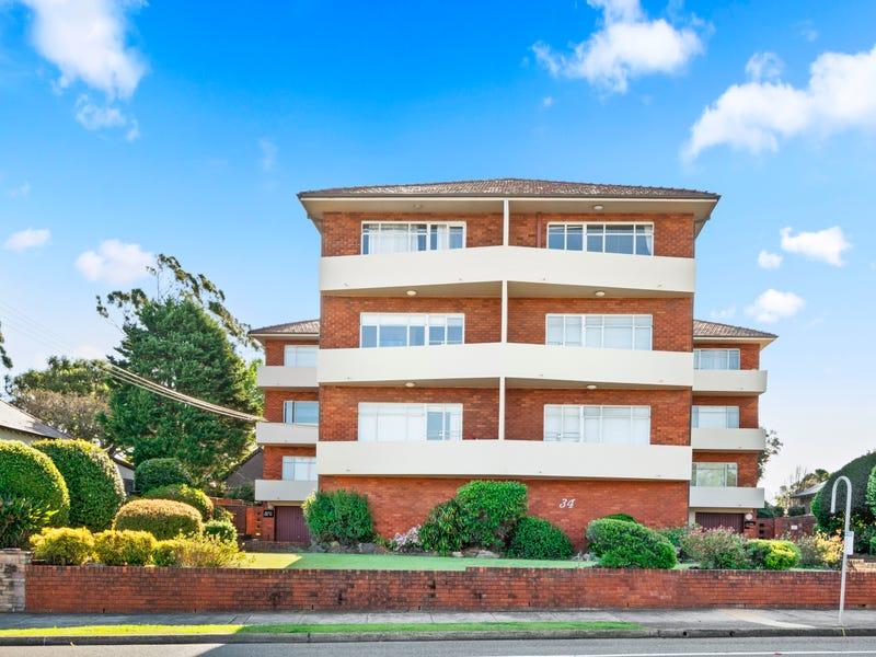 11/34 Dalhousie Street, Haberfield, NSW 2045