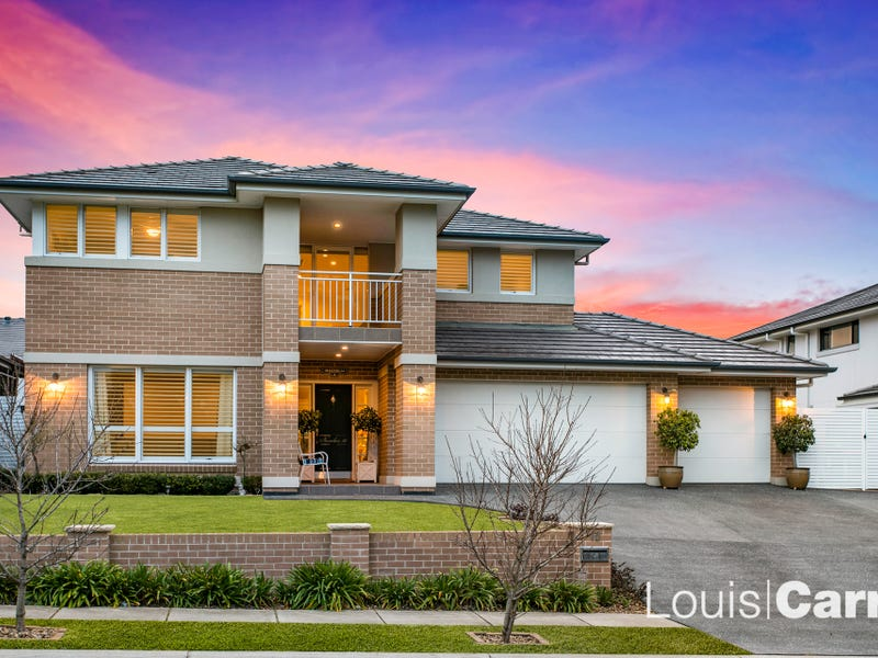 10 Cottage Point Road, Kellyville, NSW 2155