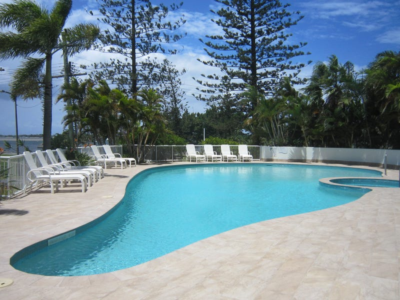 1301/182 'Crystal Bay' Marine Parade, Labrador, Qld 4215