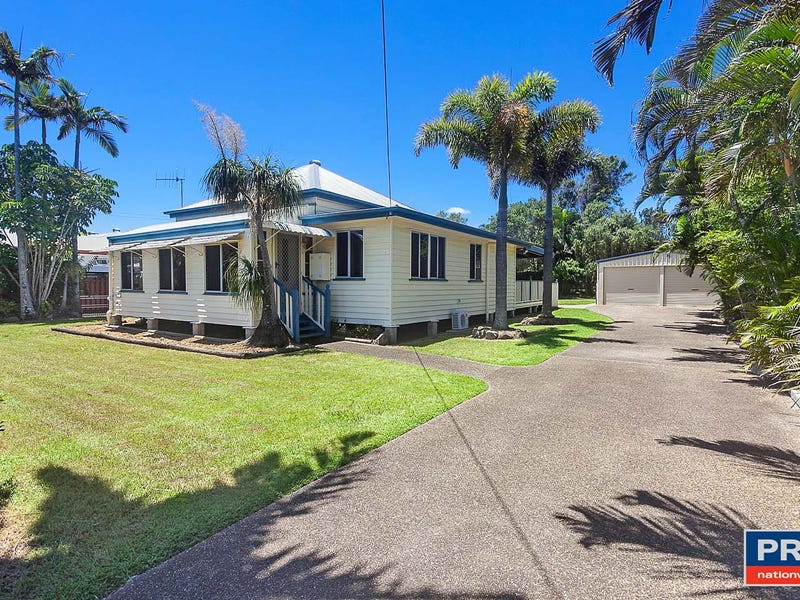 121 Sussex Street, Maryborough, Qld 4650