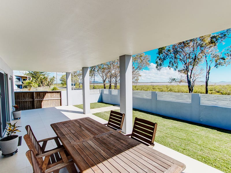 43 Slade Esplanade, Slade Point, Qld 4740