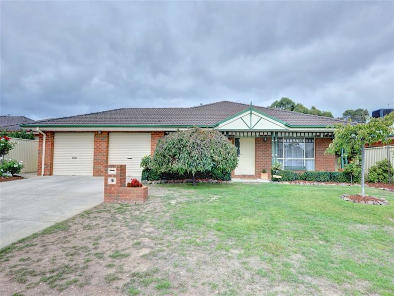 12 Northwood Court, Invermay Park, Vic 3350