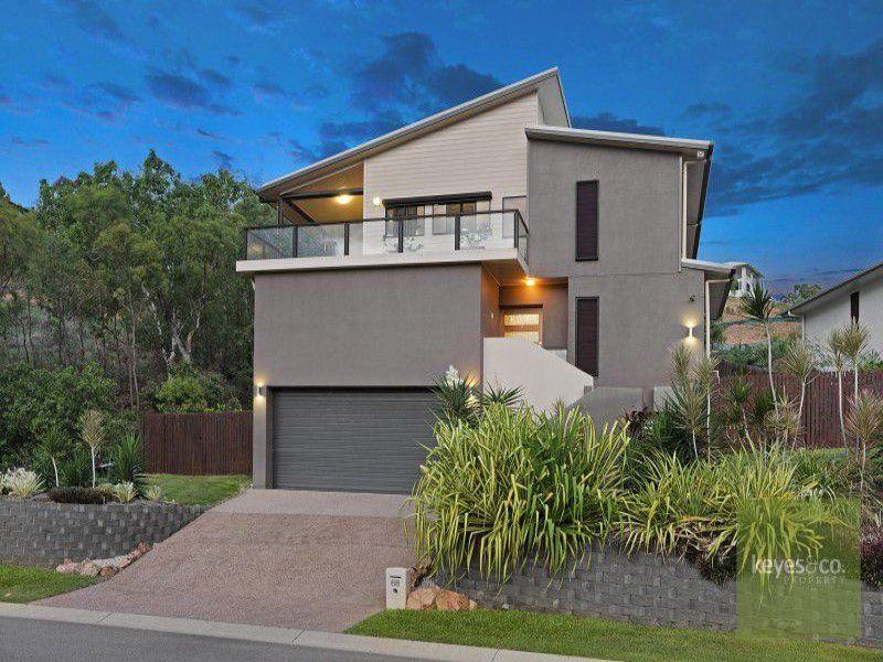 68 Yarrawonga Drive, Castle Hill, Qld 4810