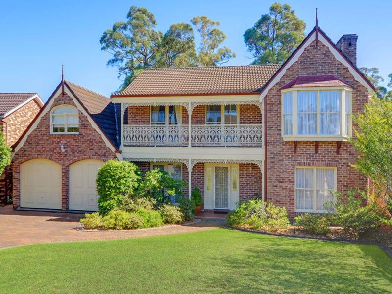4 Nicholi Place, Cherrybrook, NSW 2126