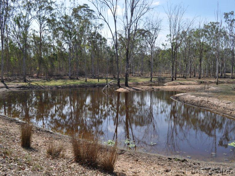 9 Balaam Hill Road, Spring Creek, Qld 4343