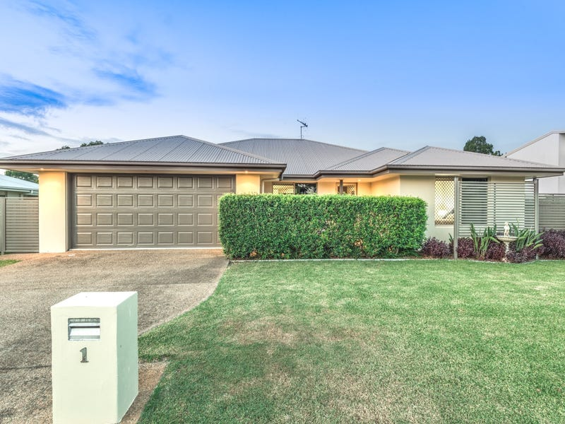 1 Oasis Court, Bundaberg North, Qld 4670