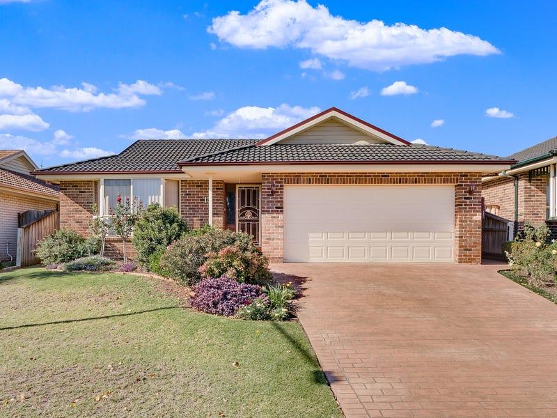 13 Moreton Bay Avenue, Spring Farm, NSW 2570