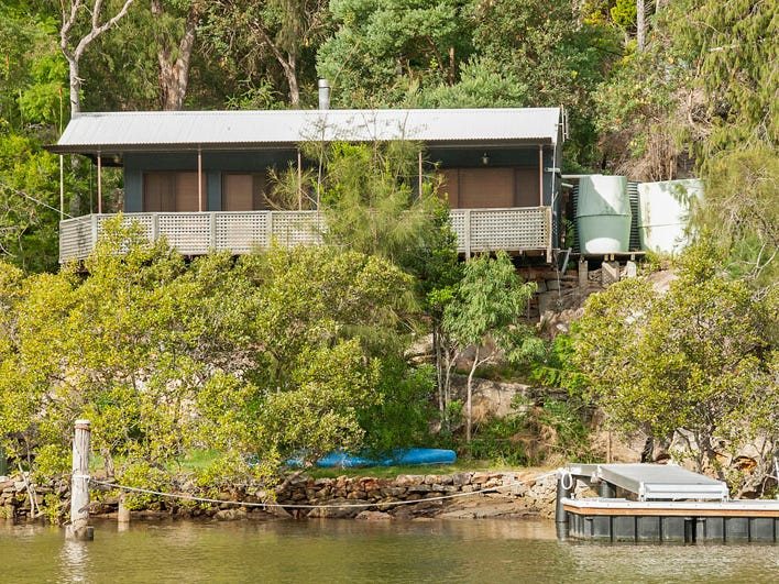 Lot 1 Mountain View Estate, Bar Point, NSW 2083