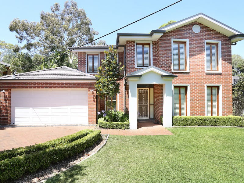 3 Moore Ave, Lindfield, NSW 2070