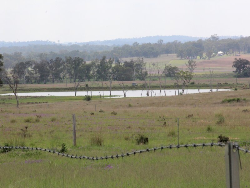 Lot 34 Giffords Road, Junabee, Qld 4370