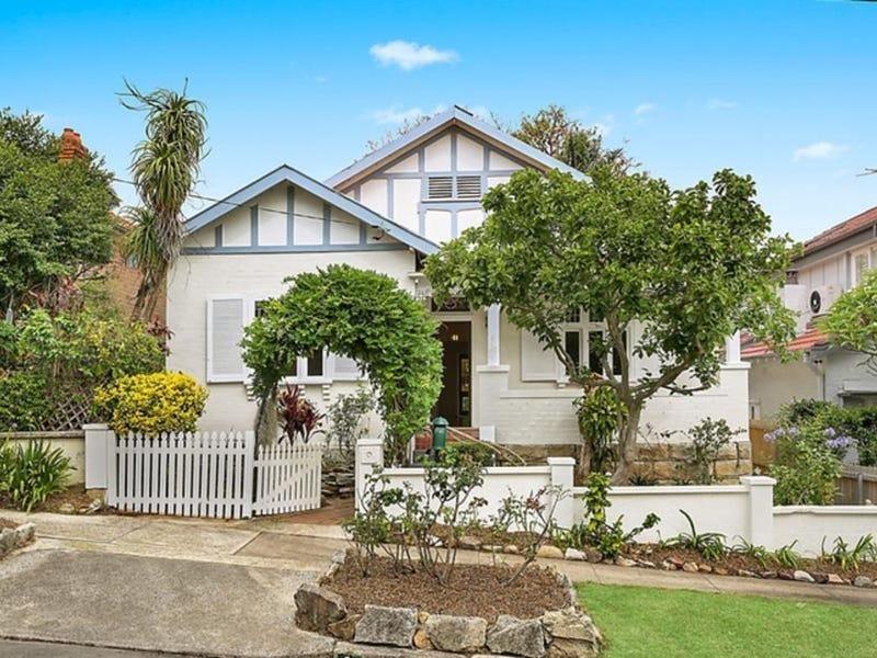 58 Carlotta Street, Greenwich, NSW 2065