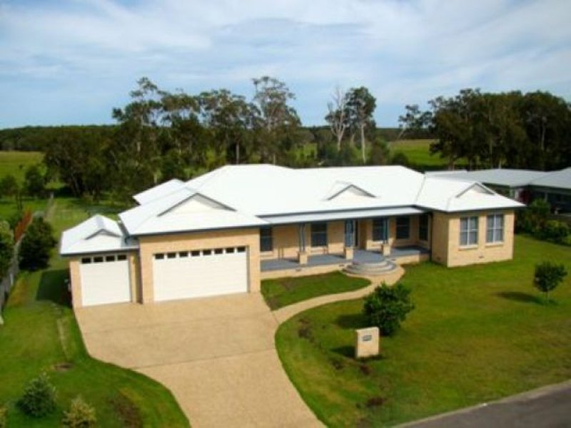 40 Reflections Drive, One Mile, NSW 2316
