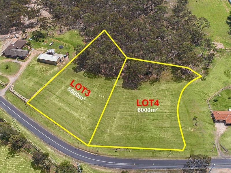 Lots at 5-23 Halcrows Road, Glenorie, NSW 2157