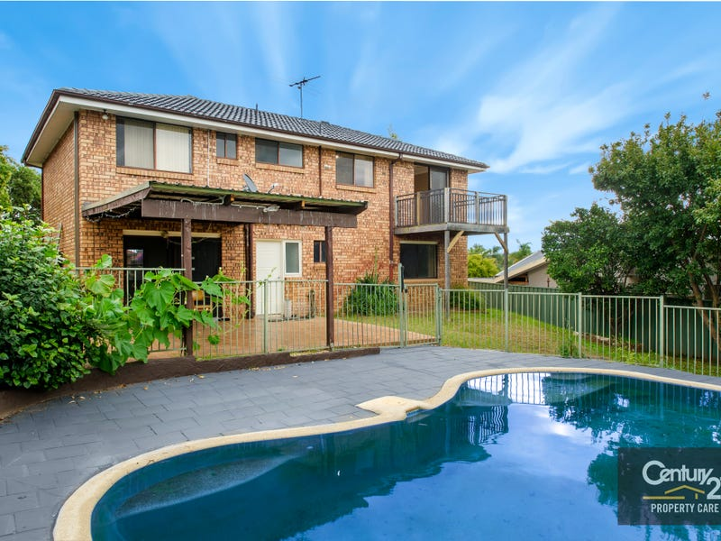 39 Ardrossan Crescent, St Andrews, NSW 2566