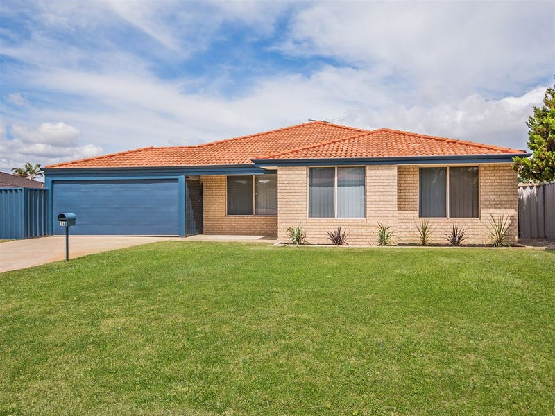 16 Grenadier Court, Warnbro, WA 6169