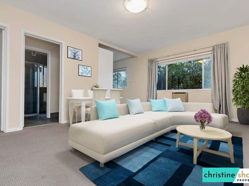 2/22 Discovery Street, Red Hill, ACT 2603