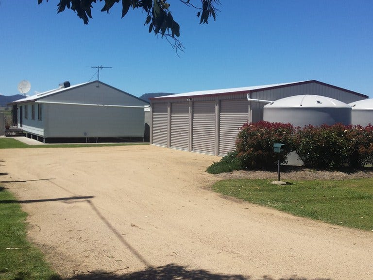 1270 Freestone Road, Freestone, Qld 4370