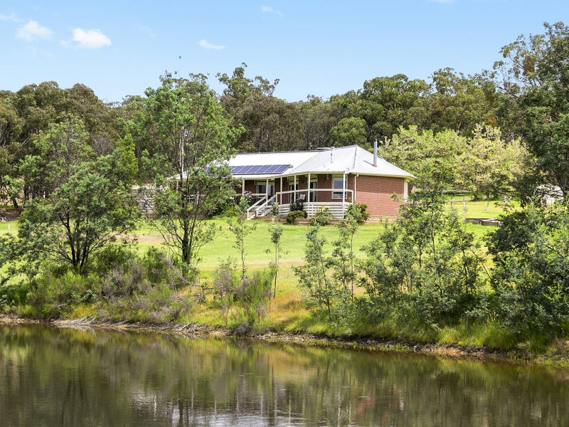 291 Pudding Bag Road, Drummond, Vic 3461