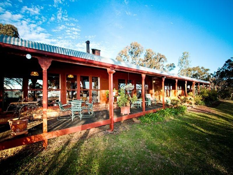 252 Luck Road, Vale View, Qld 4352