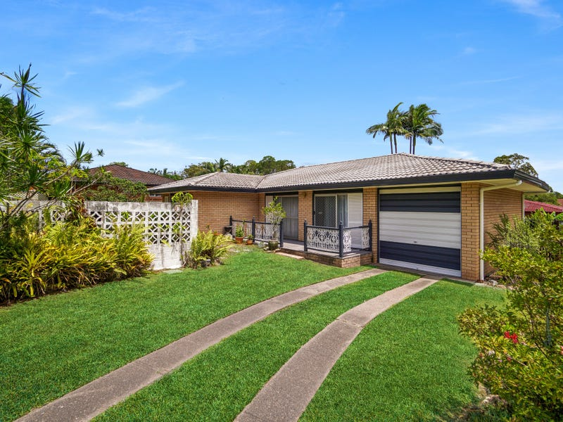 1 Pine Drive, Woodridge, Qld 4114