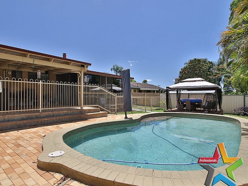 17 Cosway Street, Hillcrest, Qld 4118