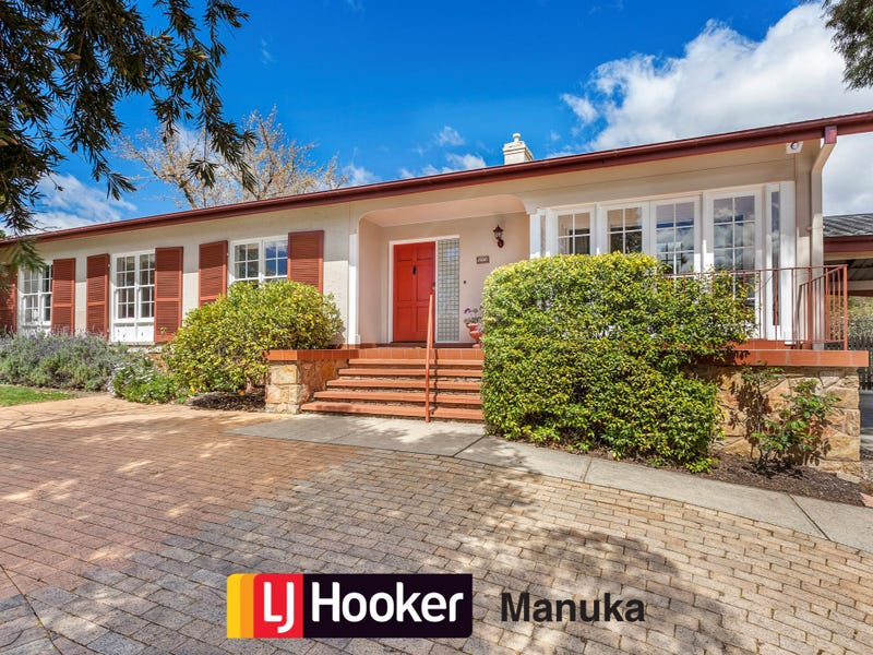 231 La Perouse Street, Red Hill, ACT 2603