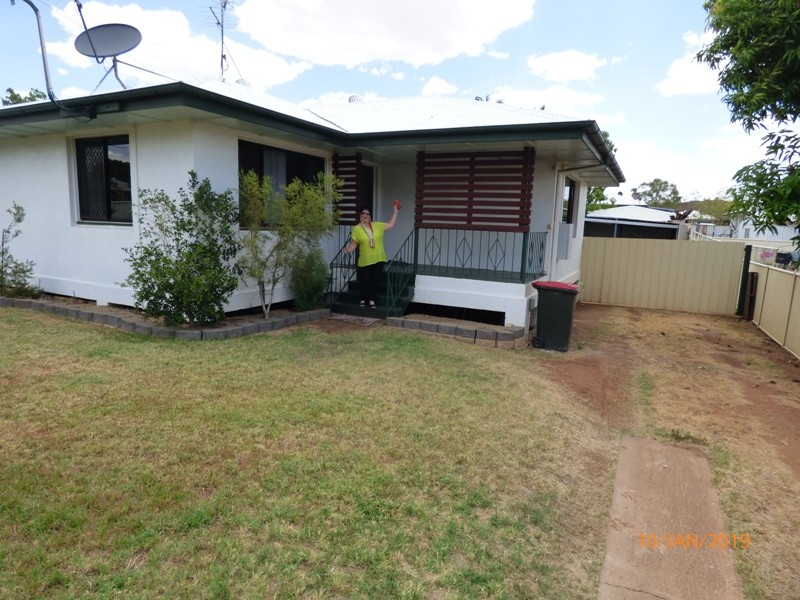 167 Fourth Street, Mount Isa, Qld 4825