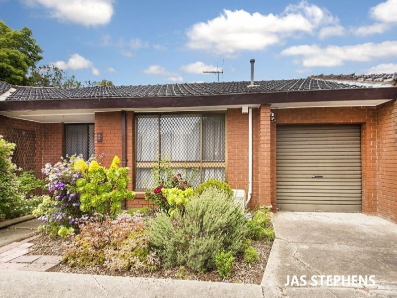 2/27 Vernon Street, South Kingsville, Vic 3015