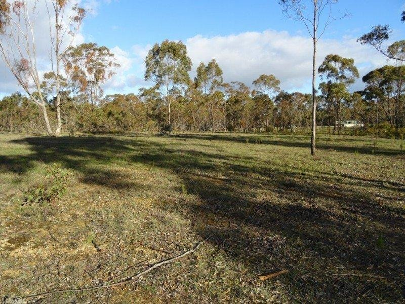 Lot 10A, 10A Mia Mia Track, Lillicur, Vic 3371