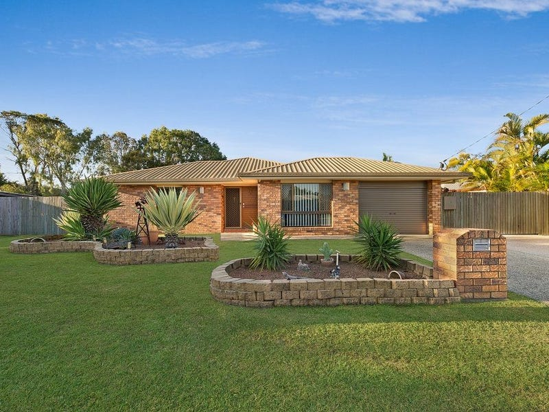 8 Will St, Bellmere, Qld 4510