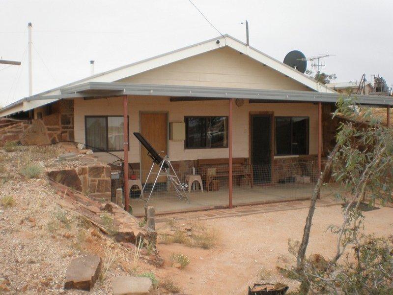 Lot 9 Government Road, Andamooka, SA 5722