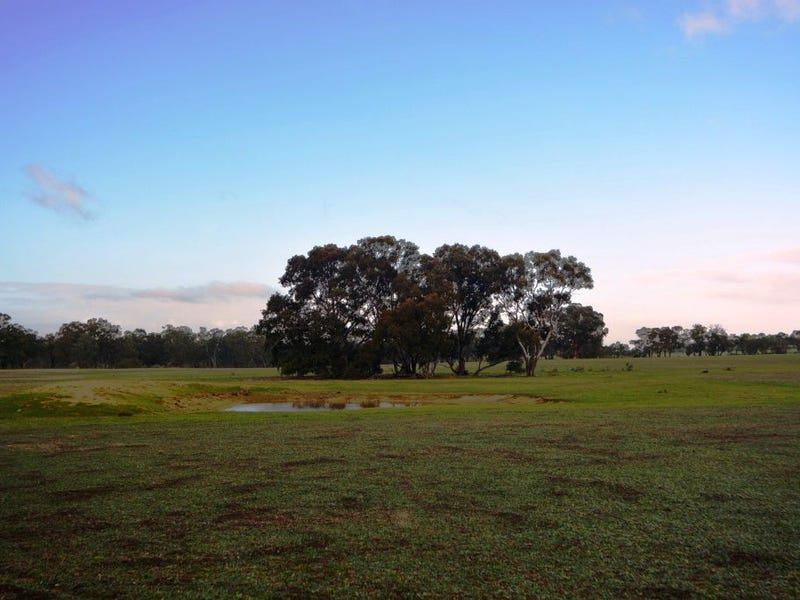 Lot 3 St George Road, Great Western, Vic 3374