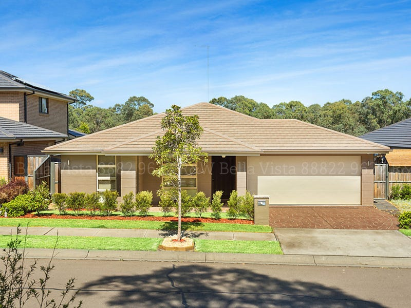 25  Buttercup Street, The Ponds, NSW 2769