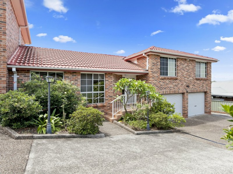 1/4a William Street, Figtree, NSW 2525