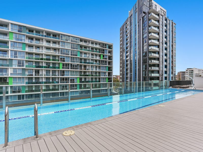 807/5 Brodie Spark Drive, Wolli Creek, NSW 2205