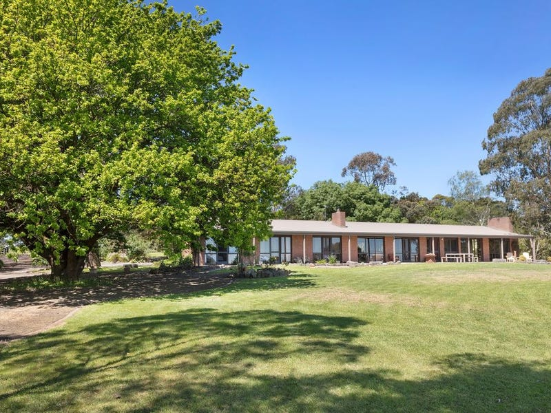 110 DRAPERS ROAD, Colac East, Vic 3250