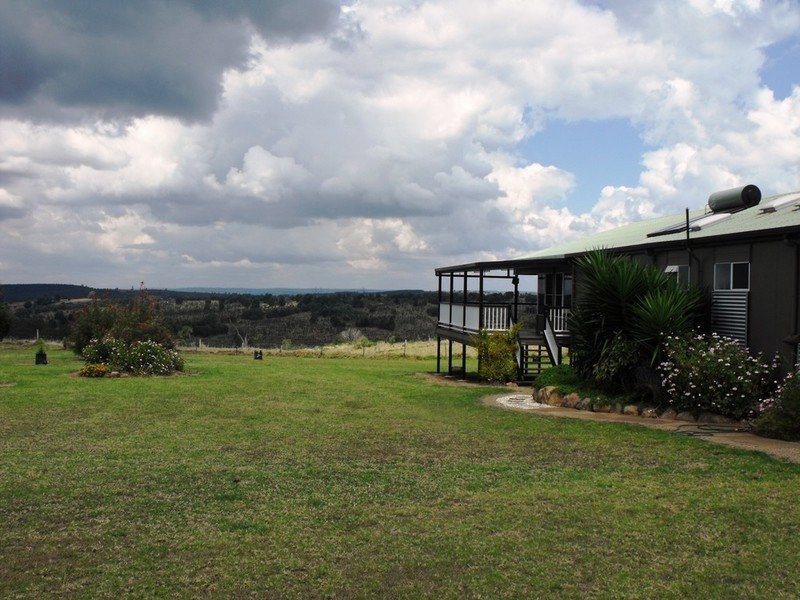44 Behs Road, South Nanango, Qld 4615