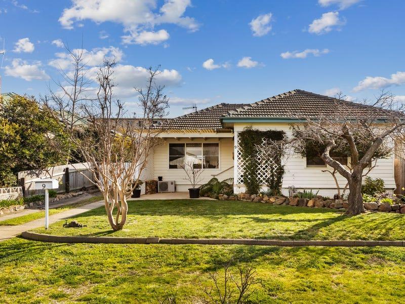 9 Killard Street, Queanbeyan, NSW 2620