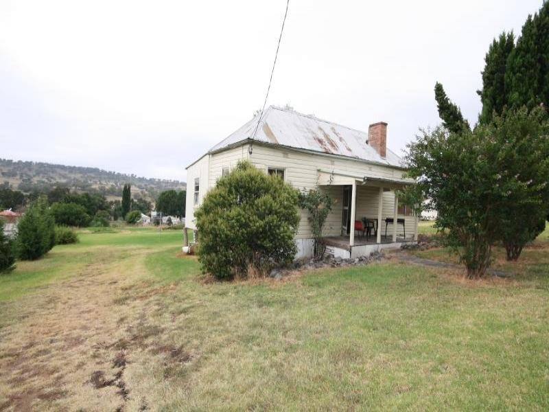 17 Scott Street, Cassilis, NSW 2329